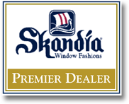 Skandia Window Fashions Premier Dealer Network